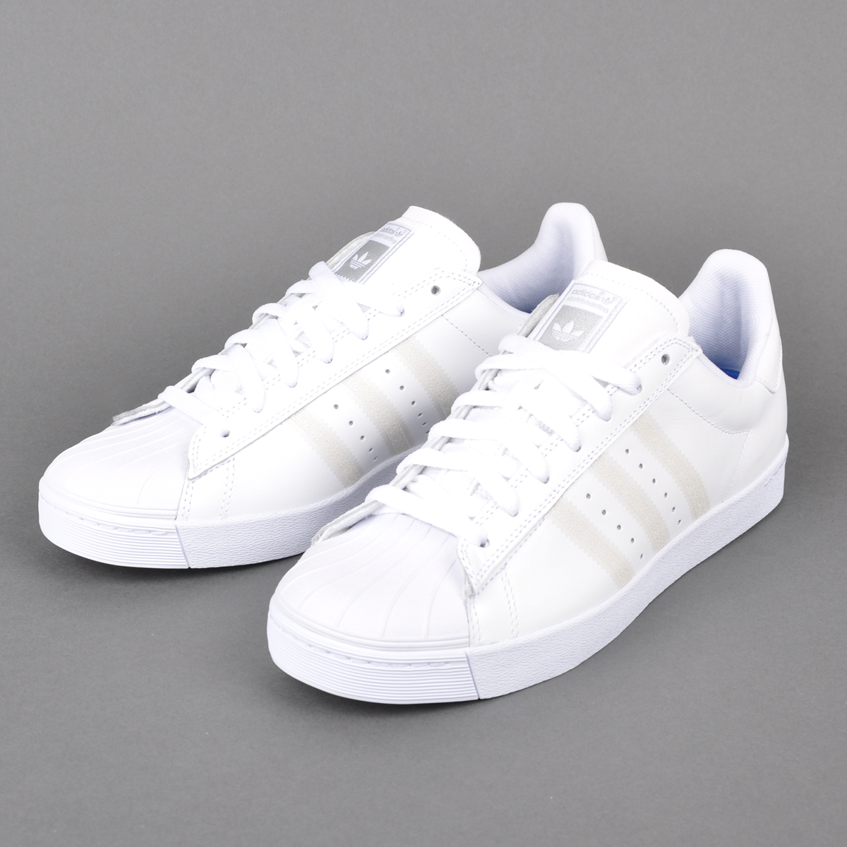 Cheap Adidas Originals Superstar Foundation Trainer White Drome