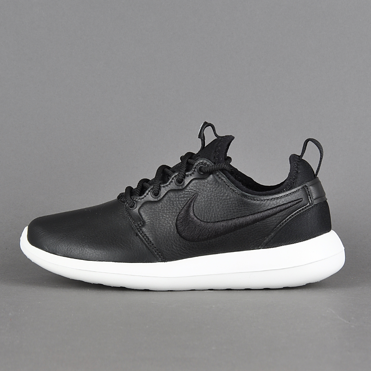 Nike Roshe Two Leather Premium (bordeaux / white) Buy online