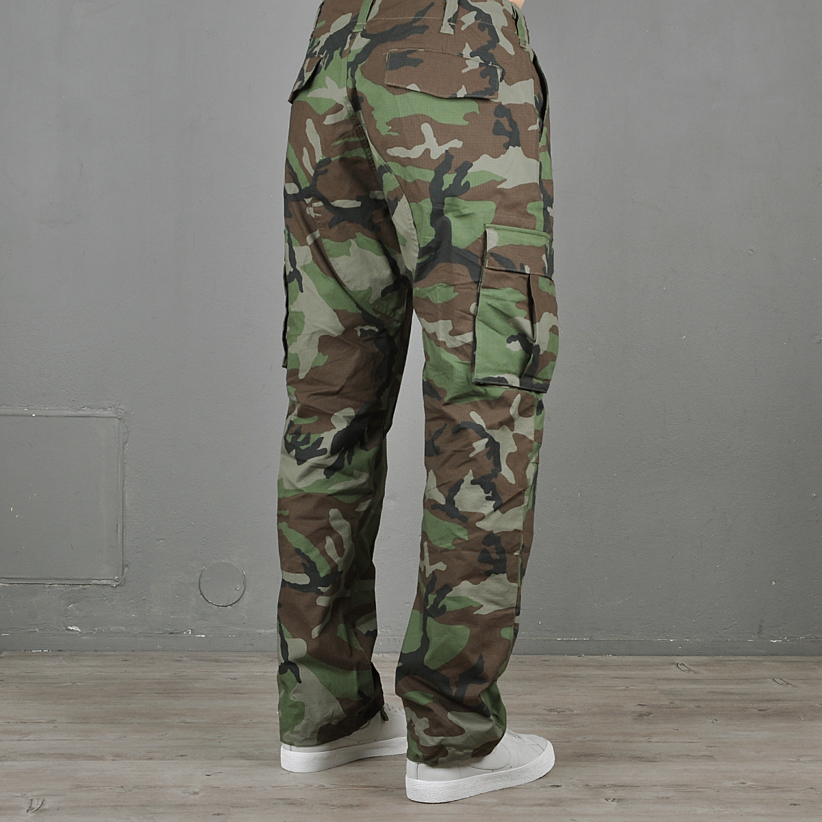 5c8fb0d052a8 Nike SB Flex FTM Cargo pant