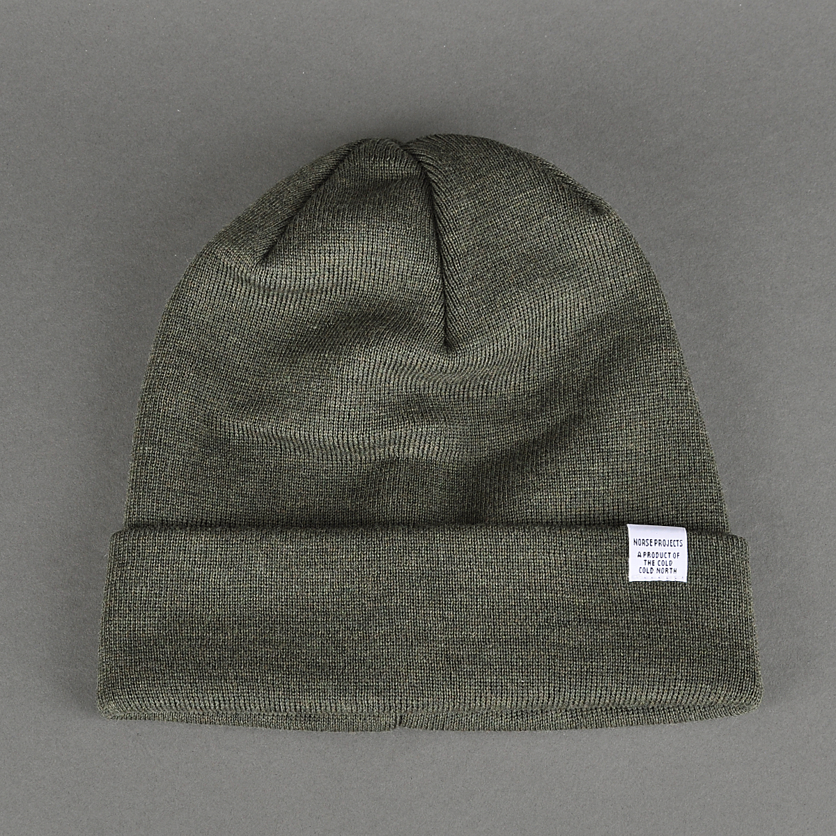 fc4ddd42c06 Norse Projects Top beanie