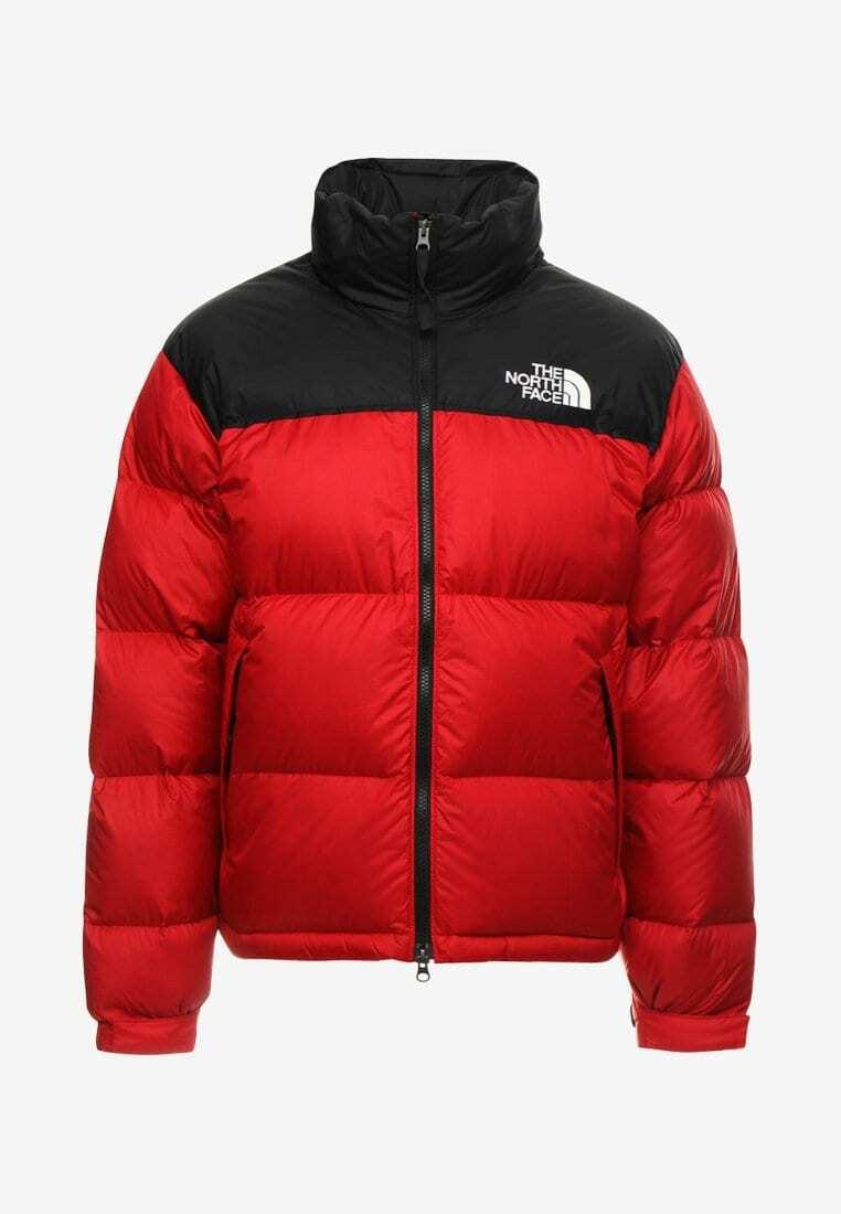 7b04fa81c The North Face 1996 Retro Nuptse jacket, TNF red