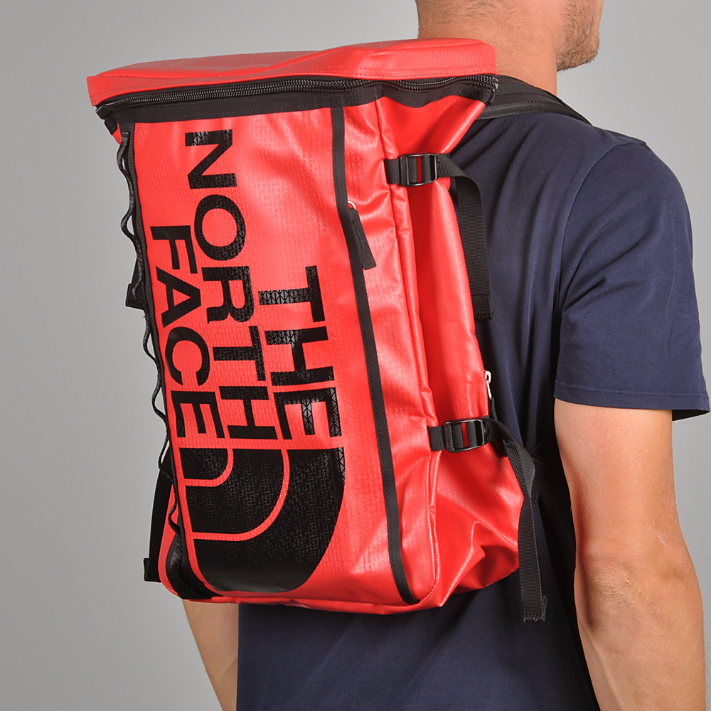 The North Face Base Camp Fuse Box Red Beyond Ul 1