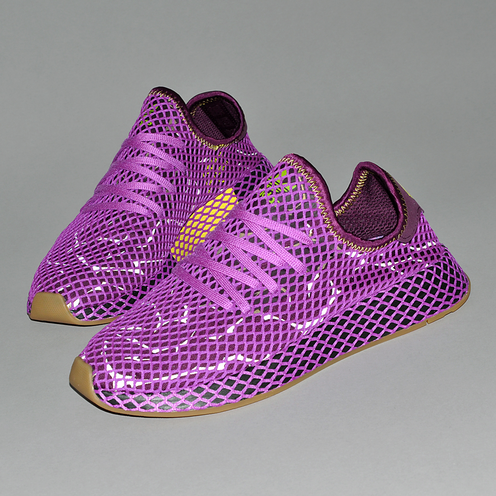 adidas Deerupt Runner Dragon Ballz 98940a828