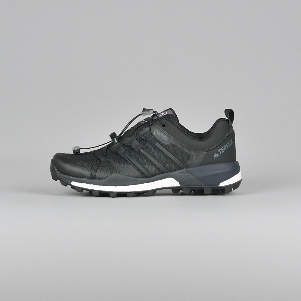 low priced 888a7 f4246 adidas Terrex Skychaser GTX, black   carbon. 1  2  3
