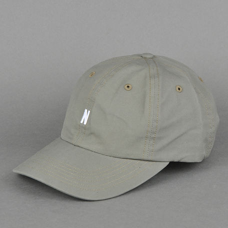 970c935f7d4 Norse Projects. Norse Projects Sports Cap ...