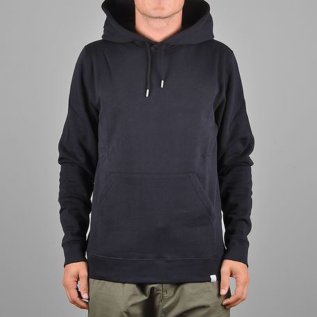 8c4a4345eea Norse Projects Vagn Zip hood, light grey melange. Hinta: 170,00 € · Norse  Projects