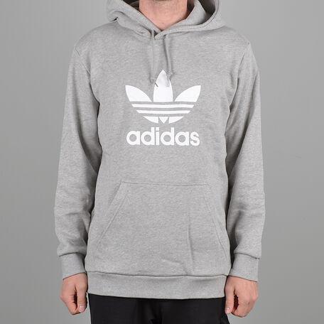 adidas Originals. adidas Trefoil hoodie ... 529a369277